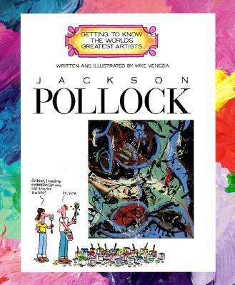 Jackson Pollock By Venezia, Mike